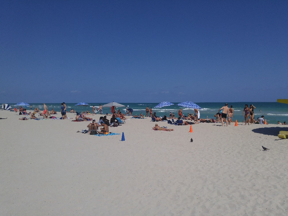 Miami Beach,