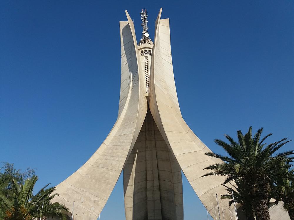 Argel, Argelia,