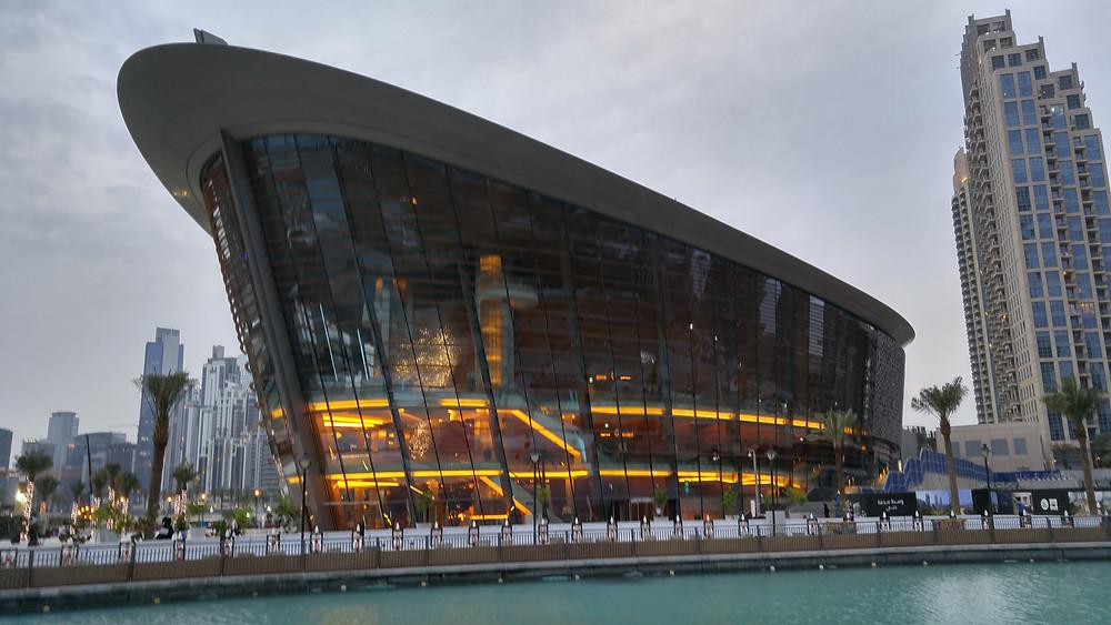 Dubai, Emiratos Árabes,