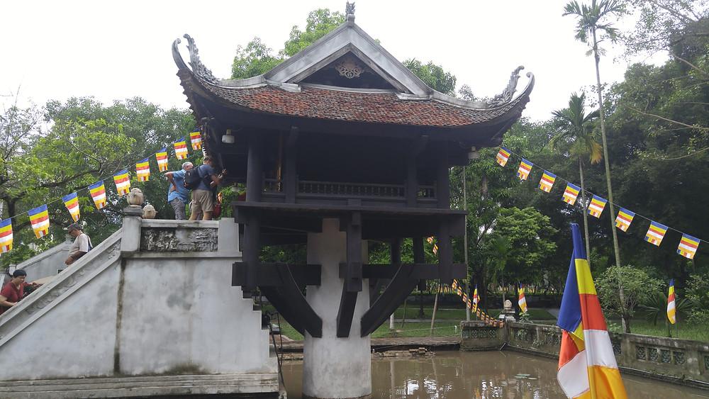 Hanoi, Vietnam,