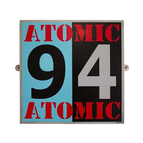 ATOMIC 94 - [LOZ TAYLOR]