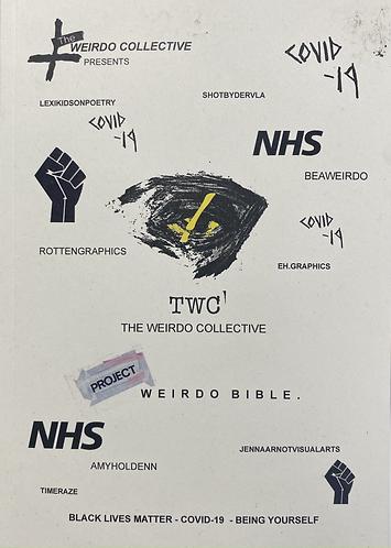 [THE WEIRDO COLLECTIVE] - WE!RDO BIBLE