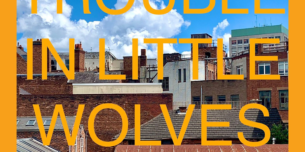 BIG TROUBLE IN LITTLE WOLVES