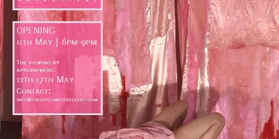 Gemma Jones | Performing Pink | Part III