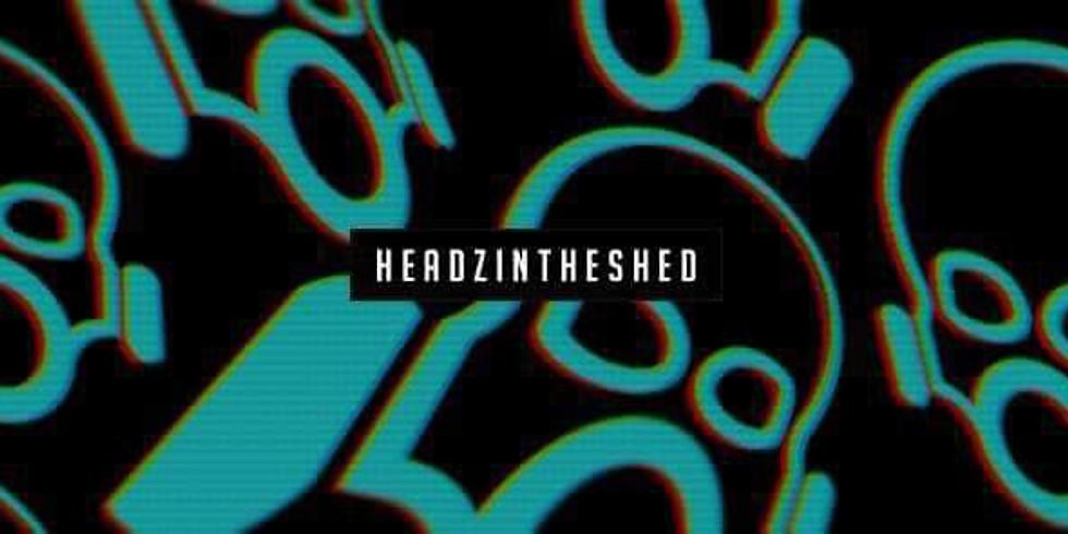 HEADFIXX drum n bass evening