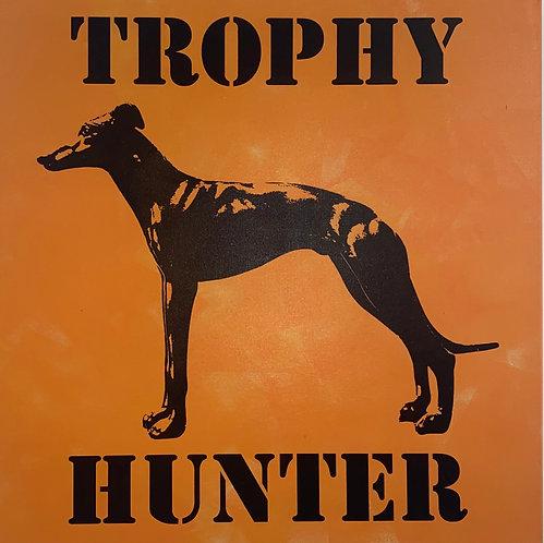 [LOZ TAYLOR] - Trophy Hunter (Orange)