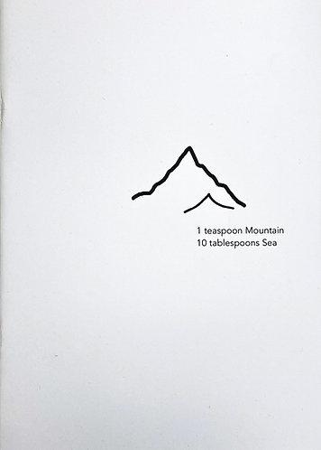 [FRED HUBBLE] - 1 teaspoon Mountain