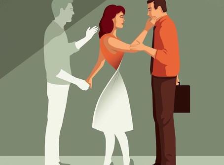 Traição é sinônimo de casamento ruim?