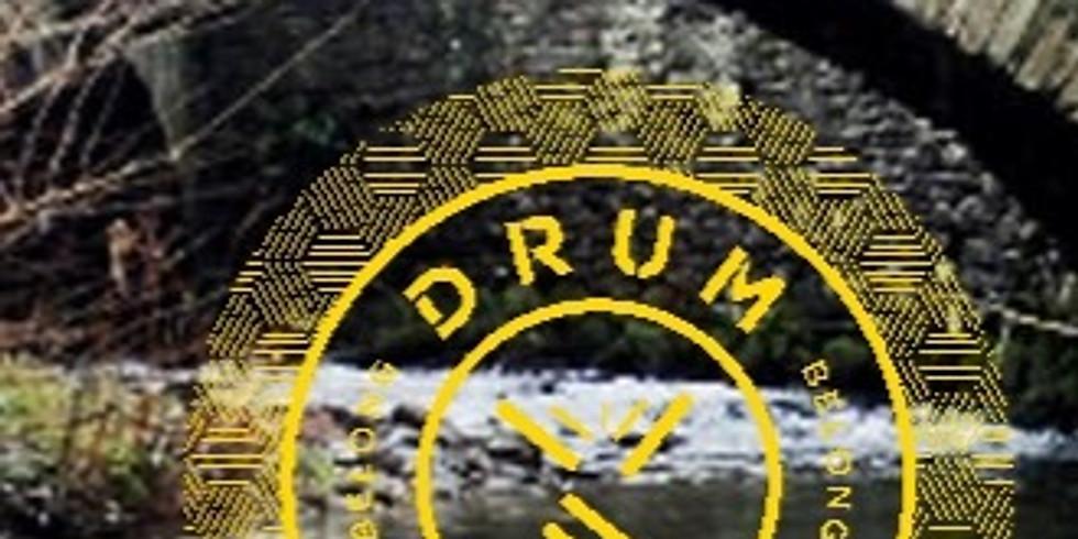 5 week Samba Drumming Course-Ambleside