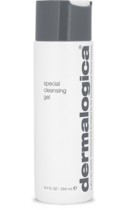 Spécial cleansing gel