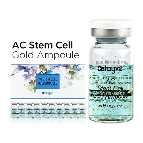 Booster AC stem cell gold