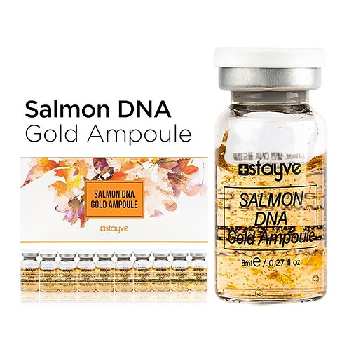 Booster Salmon DNA gold