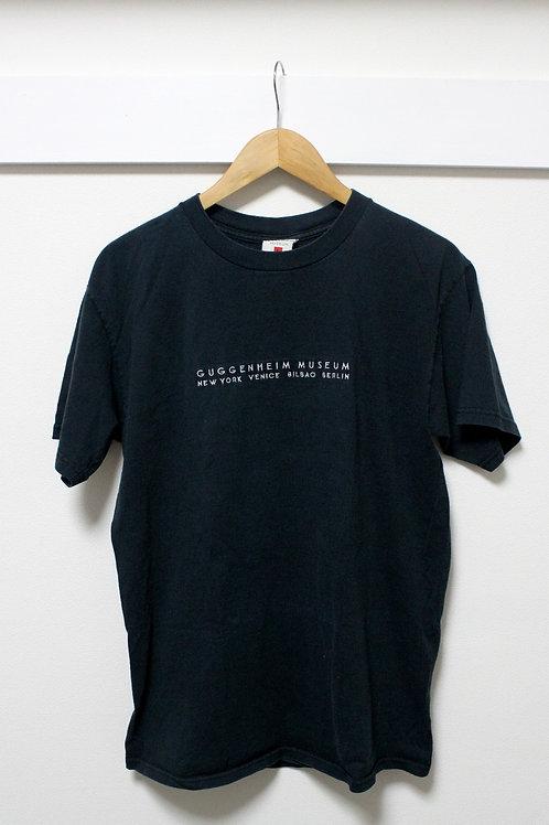 GUGGEIM MUSEUM Tシャツ
