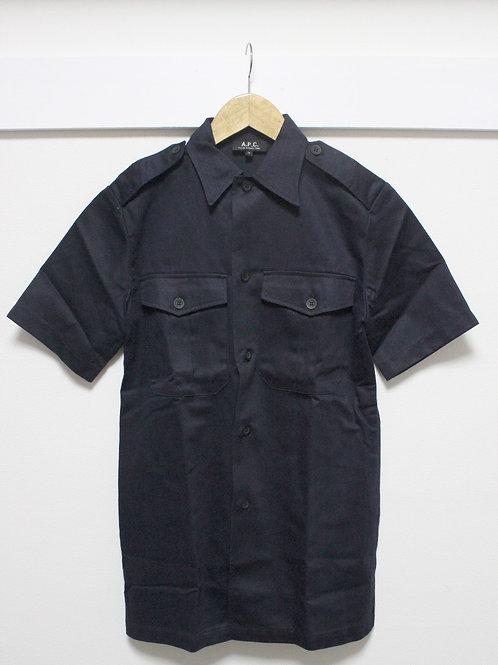 APC ミリタリーシャツ