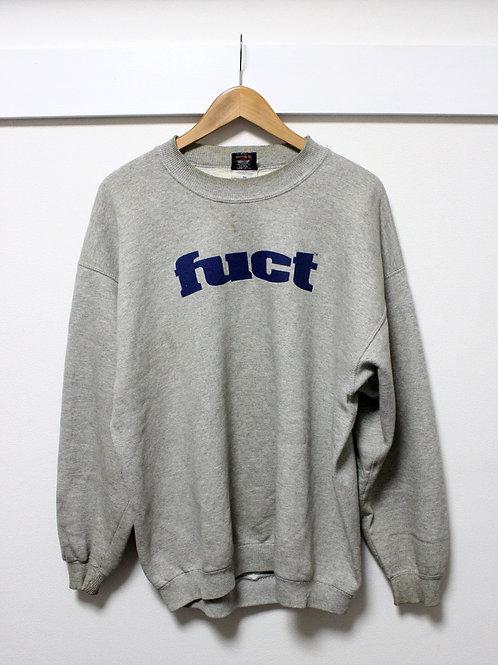 FUCT スウェット
