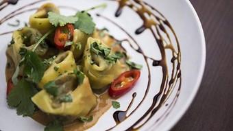 Dumplings Mon Amour!  If any of you ha