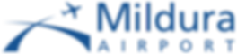Mildura Airport logo.png