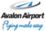 Avalon Airport logo 2018.png