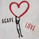 AGAPE - LOVE