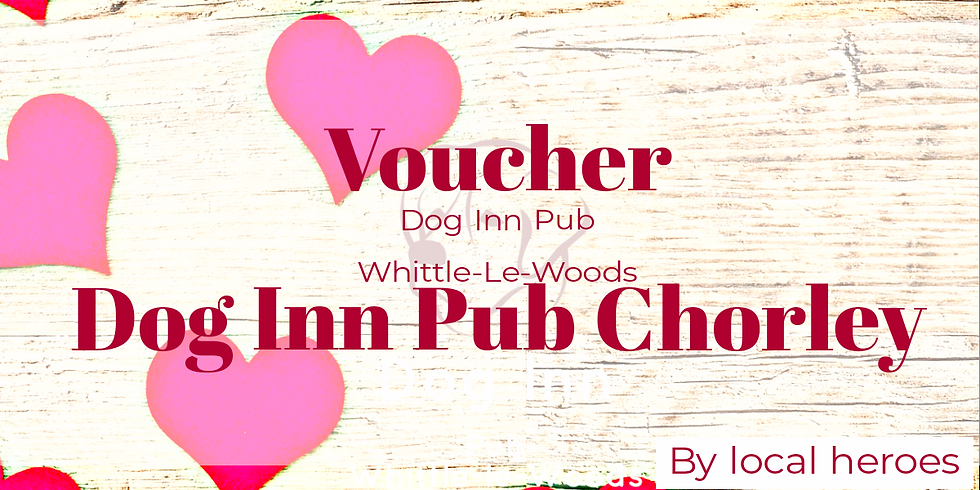 Support your local businesses today! Buy your VOUCHER today!