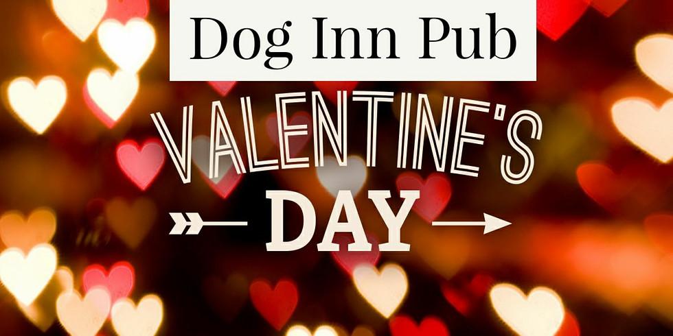 Valentines day Saturday 15th 2020