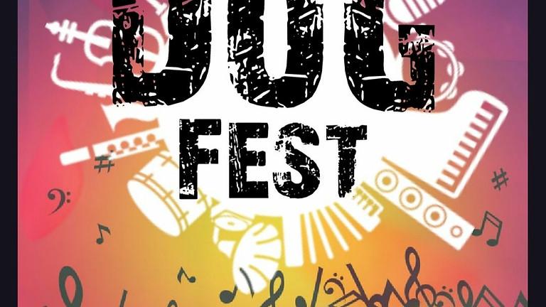 Dog Fest Details Coming Soon