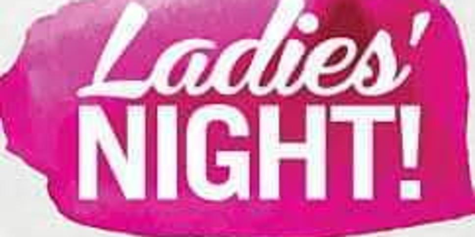 Ladies Night Ann Summers