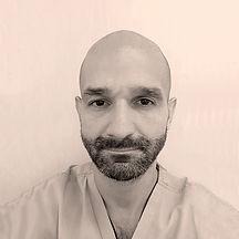 Dr. Gaston Vazquez