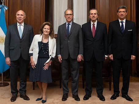 LA CORTE SUPREMA DE JUSTICIA DETERMINÓ QUE LAS JUBILACIONES NO DEBEN PAGAR IMPUESTO A LAS GANANCIAS