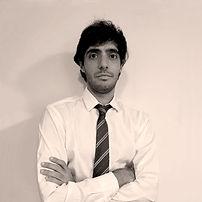 Dr. Martin Alejandro Besteiro