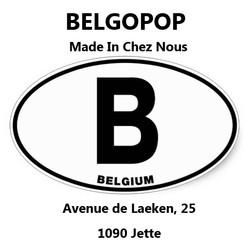 LOGO Belgium