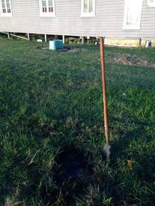 Field Repairs.