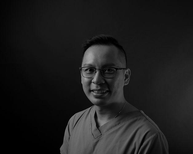 樂心牙醫診所朱子健醫師