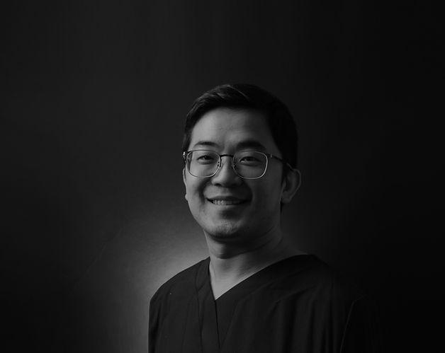 樂心牙醫診所陳政瑋醫師