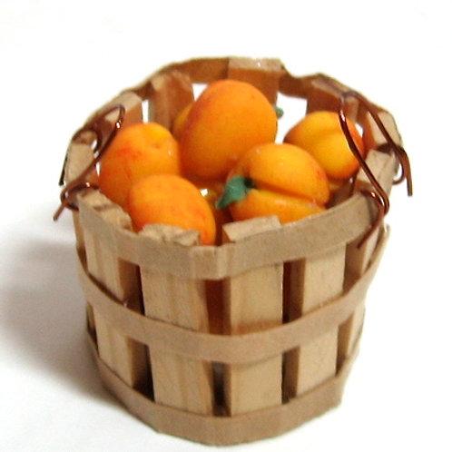 Peach Bushel