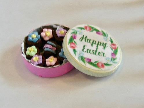 Easter Treat Tin 1