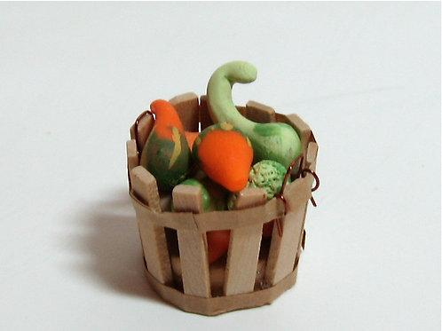 Gourd Bushel