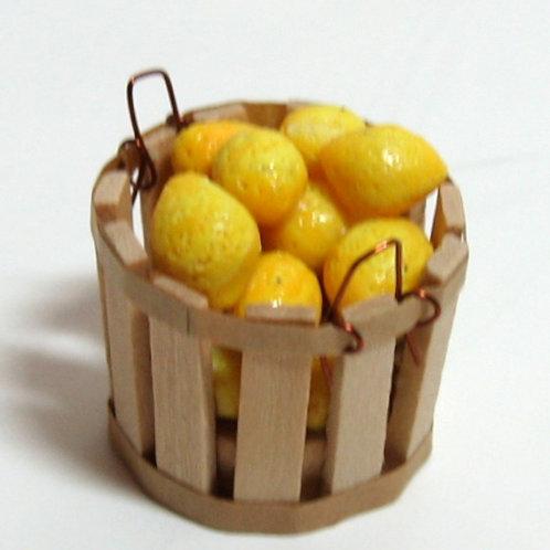 Lemon Bushel