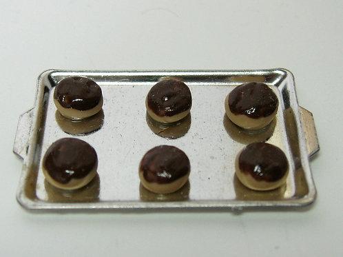 Donut Bakery Pan