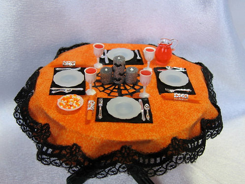 Halloween Table Top