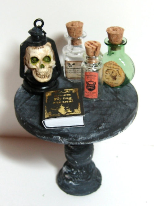 Witch Table3