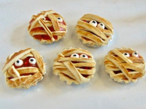 Mummy Pie