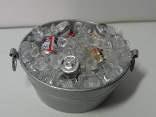 Tub of Beer