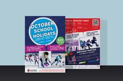 COIR School Holiday's Flyer