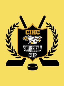 Canterbury Ice Hockey Scurfield Cup