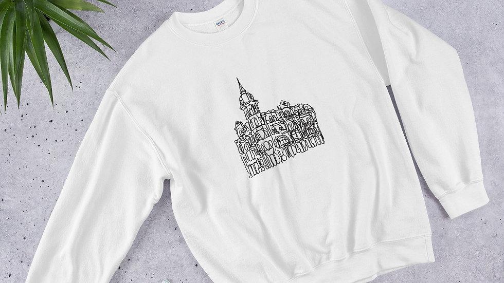 Austins Crewneck Sweatshirt