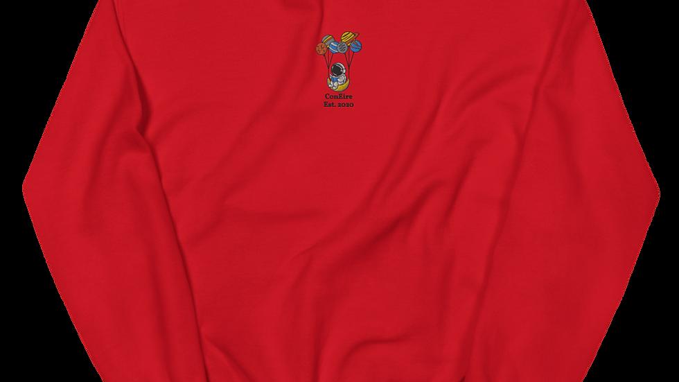 A Novel Idea Sweatshirt