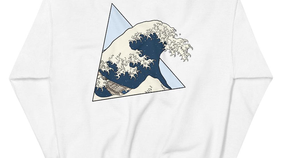 'Un-tidal-ed' Sweatshirt