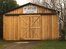 Inspirational Wood Work Shop