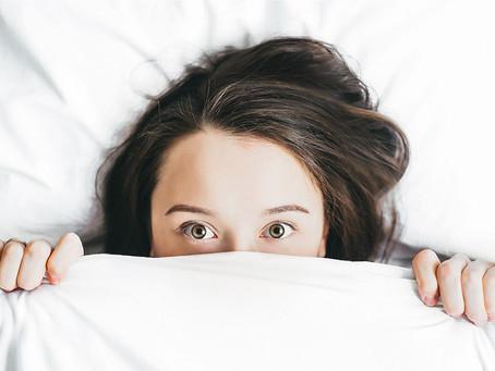 10 tips om beter te slapen